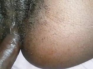 African Girl hardcore Anal