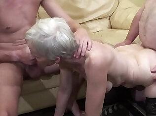 older woman xxxn video