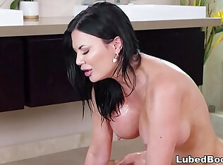 Mom does everything for her daughters freedom jasmine jae