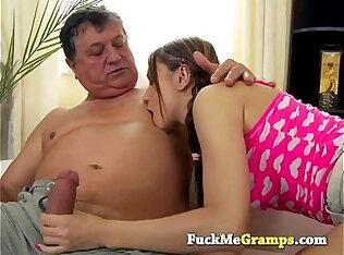 old man xxxn video